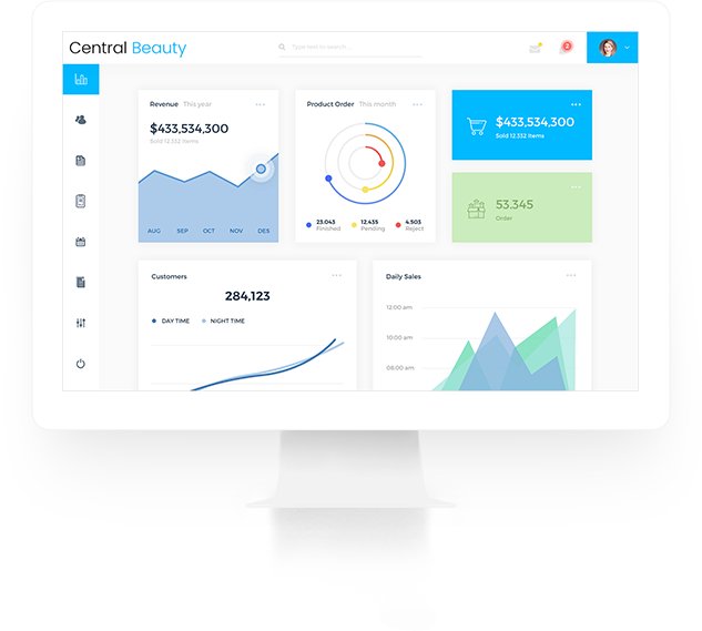 web-based-admin